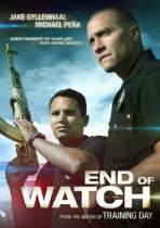 End_of_watch_poster
